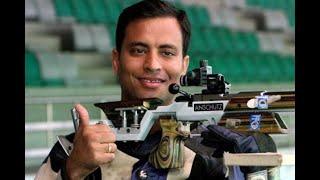 At Tokyo 2020, Keeping Calm Crucial For Shooter Sanjeev Rajput