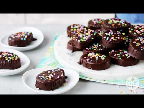 How to Make Peanut Butter Easter Eggs | Dessert Recipes | Allrecipes.com