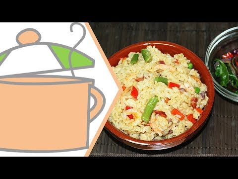 White Coconut Rice: The sister to Jollof Coconut Rice  | All Nigerian Recipes