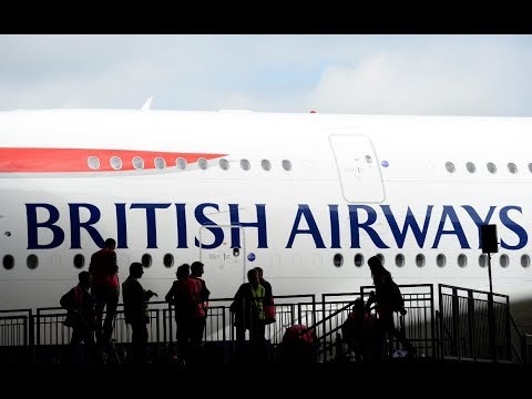 British Airways hack: what to do if you are affected