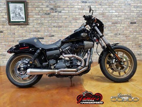 2017 Harley-Davidson Low Rider® S in Big Bend, Wisconsin - Video 1
