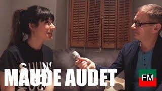 Maude Audet : Comme Une Odeur De Déclin