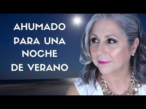 AHUMADO NOCHE DE VERANO // Makeupmasde40