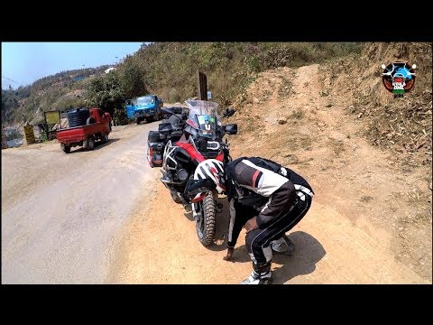 Download WORLD RIDE 2017 || EP 186 || Return Journey, Back To My MOTHERLAND HD Mp4 3GP Video and MP3