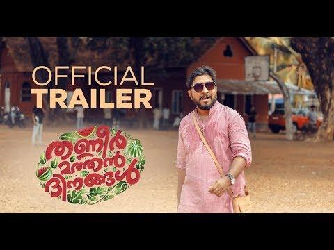 Thanneermathan Dinangal Trailer
