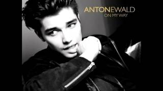 Anton Ewald - Should've Named You Trouble (Audio)