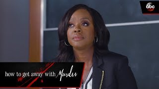 how to get away with a murder saison 6 vostfr # 41