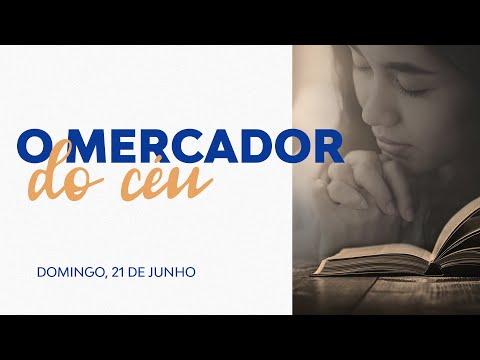 Culto de Adoração | Igreja On-line