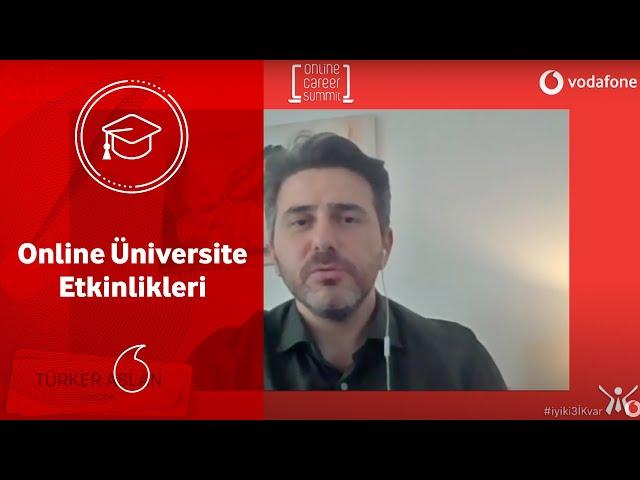 Online Üniversite Etkinliklerimiz