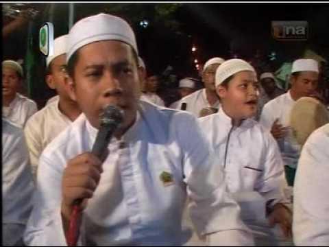 Annabi Shollu Alaih Suluk Innal Qulub Voc Gus Shofur Sholawat Ahbabul Musthofa