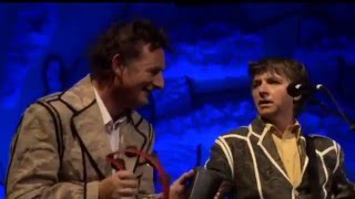 What's the matter with you Enz Live 06