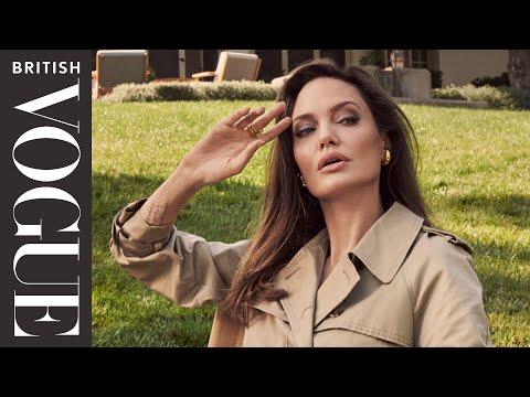 Angelina Joli Videos