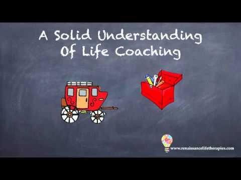 Life Coaching Courses : Life Coach Training and Life Coach ...