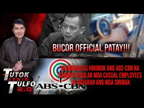 [Erwin Tulfo]  TUTOK TULFO 2.0 – FEBRUARY 20, 2020 FULL EPISODE