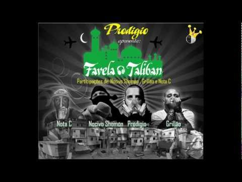 Música Favela Taliban