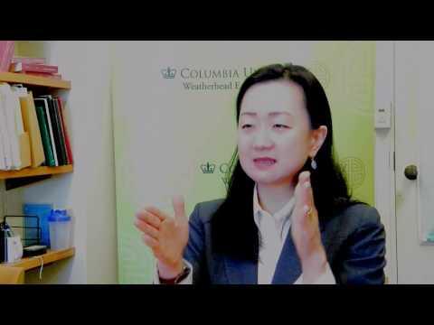 Vidéo de Min Jin Lee