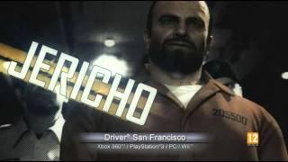 Minisatura de vídeo nº 1 de  Driver: San Francisco