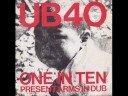 One In Ten - UB 40
