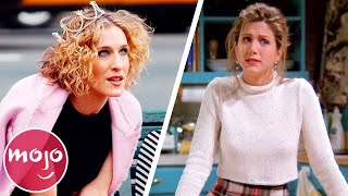 MsMojo : Top 10 '90s Shows with the Best Fashion