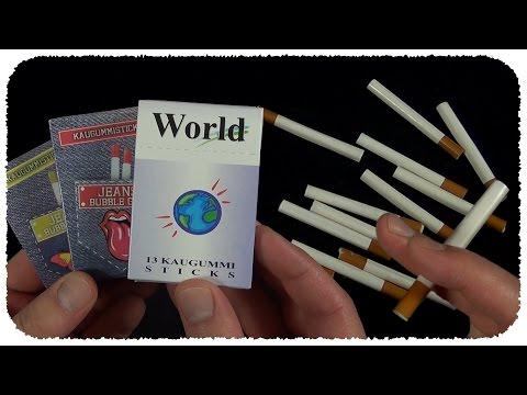 Wie schnell und dabei Rauchen aufzugeben, das Gewicht nicht zusammenzunehmen