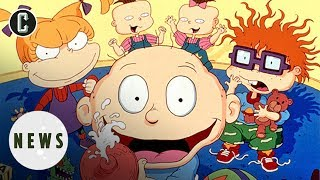 Rugrats Movie & New TV Series in the Works | Kholo.pk