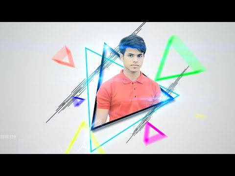 PicsArt Tutorial | How to Make Abstract Art on PicsArt | PicsArt Editing Tutorial