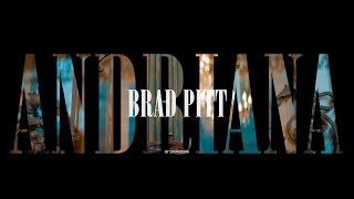 Андріана — Бред Пітт (Оfficial Video)