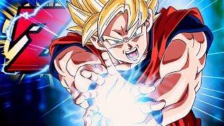 THE HARDEST STAGES! NEW GOKU FAMILY KAMEHAMEHA EZA! Dragon Ball Z Dokkan Battle