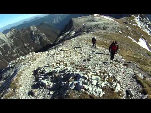 Plezanje v Šiji Brane