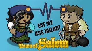 """Medium - """"Eat My Ass"""" Saved My Ass   Master ELO Town of Salem"""