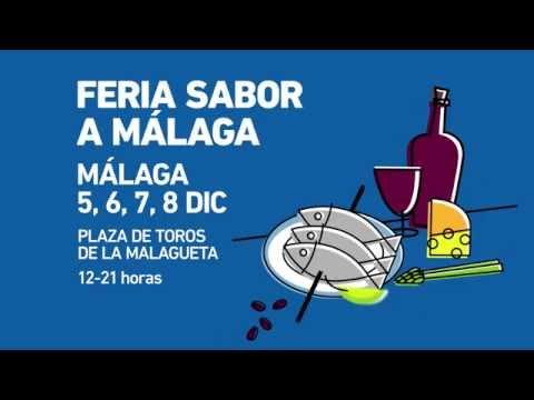 Feria Sabor a Málaga en Málaga capital