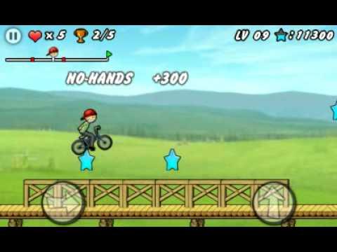 Video of BMX Boy