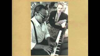 Eva Cassidy and Chuck Brown        you don't know what love is