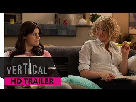 The Layover (Trailer)