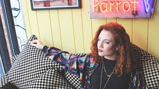 The Vocalist Magazine - EXCLUSIVE Jess Glynne