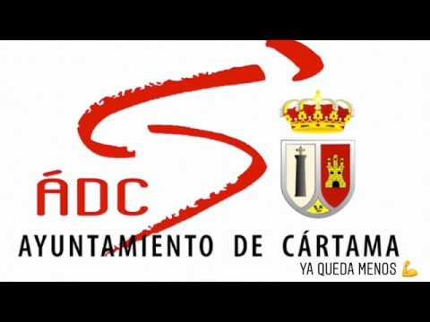 EDMCARTAMAENCASA Reto Escuela de Gimnasia Mayores +60