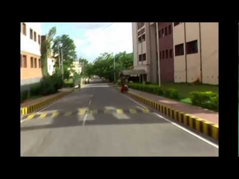 Jawaharlal Nehru Technological University Hyderabad video cover1