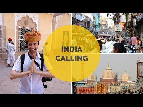 Una semana en la India: Nueva Delhi, Jodhpur, Rohet y Jaipur