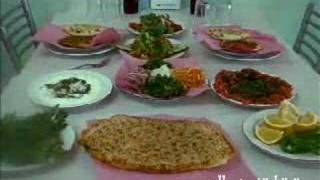 Ellerin Türküsü - KanalB / Adana Kebap 1/3