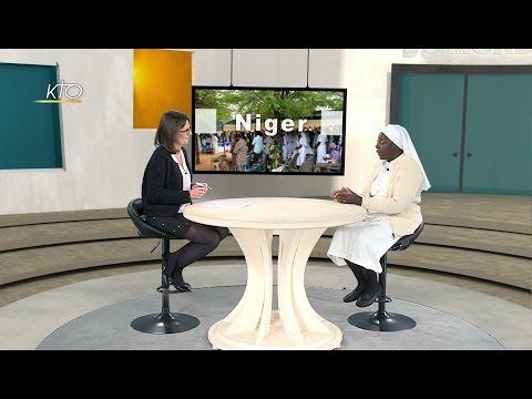 Au Niger, des religieuses au service du dialogue interreligieux