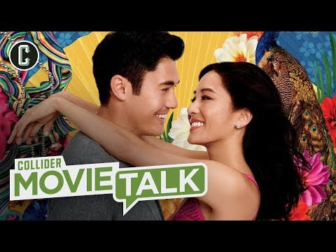 Crazy Rich Asians Nabs Best Romcom Debut Since 2015 – Movie Talk