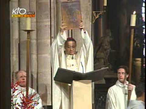 Messe grégorienne