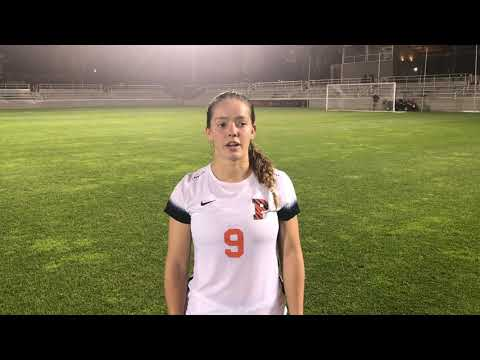 Recap: Women's Soccer vs. Drexel - 10/30/19