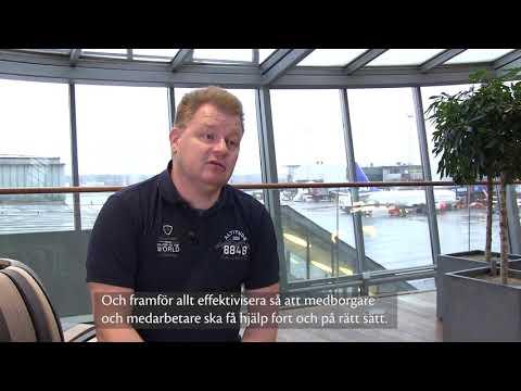 Kalmar kommun – digitaliseringsresan
