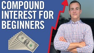 How To Earn Compound Interest 📈 3 DIFFERENT WAYS!