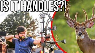 Deer Season is HERE! BIG BUCKS ON CAMERA!