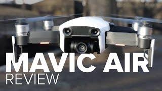 DJI Mavic Air review