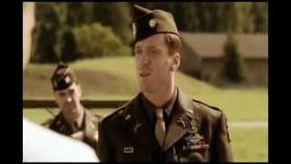 Band of Brothers - Goodbyes - 3 Doors Down