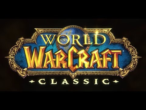 Подкаст - Мысли World of Warcraft Classic и Vanilla