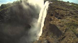 preview picture of video 'African Adventures - South-Africa and Zambia'